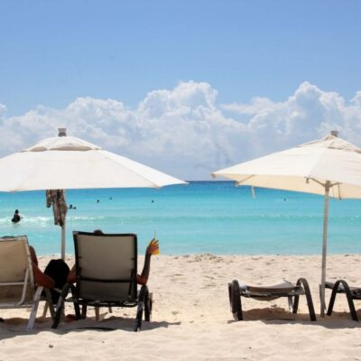 Cancún, Puerto Morelos e Isla Mujeres mantienen arriba del 20 por ciento la ocupación hotelera