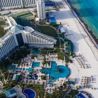 Ocupación de hoteles se mantiene al 20% en la zona norte de QR
