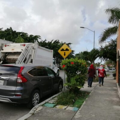 Se quedan familias sin ingresos, tras rescindir Laura Beristain el contrato con PASA en Playa del Carmen