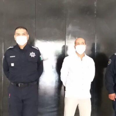 REALIZAN CAMBIOS EN EL GABINETE DE MARA: Toman protesta tres nuevos directores en Seguridad Pública y Tránsito, un regidor y el nuevo director del DIF en BJ