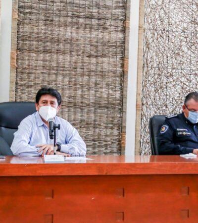 SE PONEN ESTRICTOS EN TULUM: Anuncian multas de 9 mil pesos o arresto a personas que no porten cubrebocas ante avance del virus