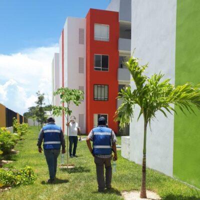 Denuncian nuevamente a Casas ARA por estafa en departamentos del fraccionamiento Paseos Xcacel en Playa del Carmen