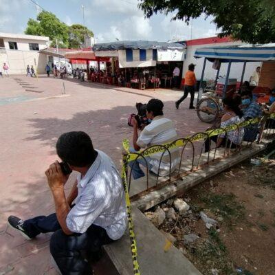 En Felipe Carrillo Puerto también sancionarán a personas que desacaten las medidas sanitarias