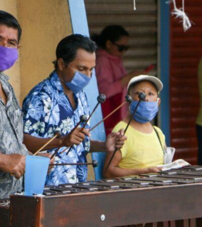 Piden participación de todos los sectores para controlar los contagios de Covid-19 en QR
