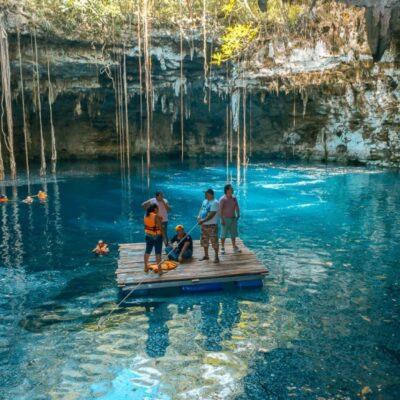 Se unen 24 cooperativas de la Península de Yucatán para promover el turismo comunitario