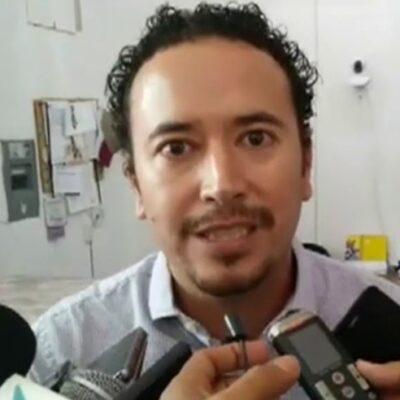 Desmiente Movimiento Ciudadano que Raymundo King se integre al partido
