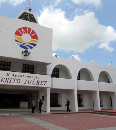 Suman casi 40 decesos de trabajadores del Ayuntamiento de BJ por COVID-19