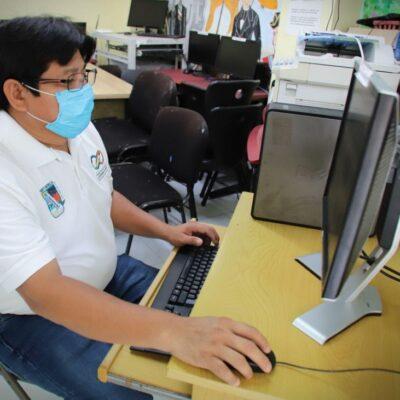 Ofrecerán curso de verano en línea para niñas y niños en Puerto Morelos