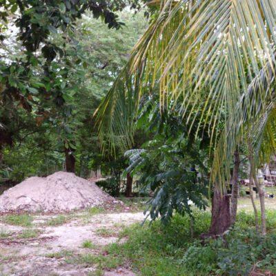 Hombre muere al caer en un pozo, en Cancún