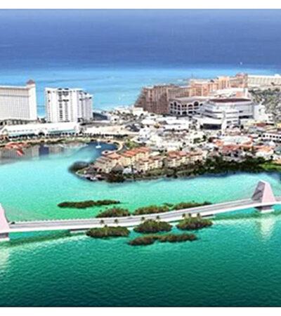 DAN LUZ VERDE AL PUENTE LAGUNAR NICHUPTÉ: Avalan gobierno federal proyecto de 4,500 mdp para descongestionar Zona Hotelera de Cancún