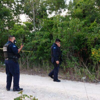 CRIMEN EN LA REGIÓN 247: Aparecen restos humanos en Cancún; se teme nuevo feminicidio