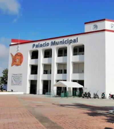 QUE SIEMPRE NO: Ayuntamiento de OPB da marcha atrás en su pretensión de reiniciar actividades este 1 de julio y amplía hasta el 15 la suspensión de labores