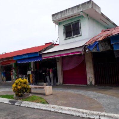 RESPIRO EN MEDIO DE LA PANDEMIA: Cofepris da luz verde a comercios para reanudar actividades en Chetumal