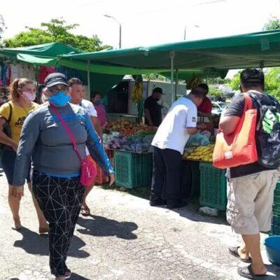 También Mara Lezama rechaza el semáforo de Gatell y anuncia que Cancún se mantiene en color naranja, como ha indicado el gobierno estatal