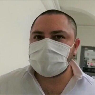 Reconoce Issac Janix que no es fácil retirar la concesión por recolección de basura a la empresa Intelligencia México