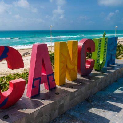 Cancún e Isla Mujeres siguen a la cabeza de la ocupación hotelera en el norte de Quintana Roo