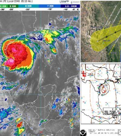 PRONÓSTICO DEL CLIMA: Sentirá Quintana Roo calor de 42 grados centígrados