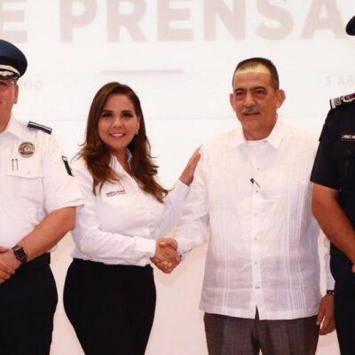 ALISTA CABILDO DE MARA NOMBRAMIENTOS: Designarán a tres nuevos directores en Seguridad Pública y Tránsito, pero Jesús Ángel Salas sigue sin aprobar el examen de control y confianza
