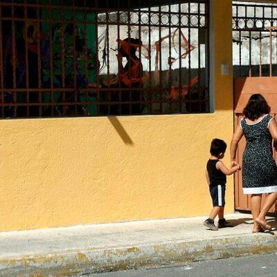 IMSS reabrirá guarderías a partir de mañana en Quintana Roo
