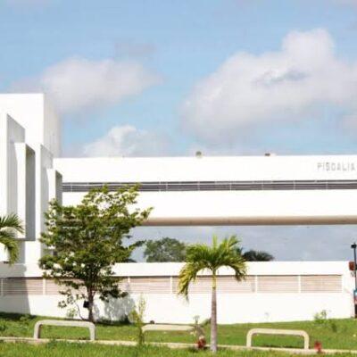 Fiscalía de Yucatán trabajará con el FBI sobre banco de ADN