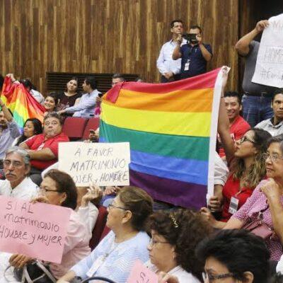Ordena Tribunal Constitucional al Congreso de Yucatán legislar a favor del matrimonio igualitario