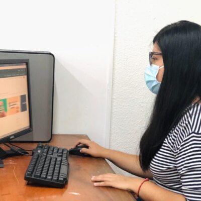 Continúan capacitando a personal del IMSS para atender a pacientes con Covid-19