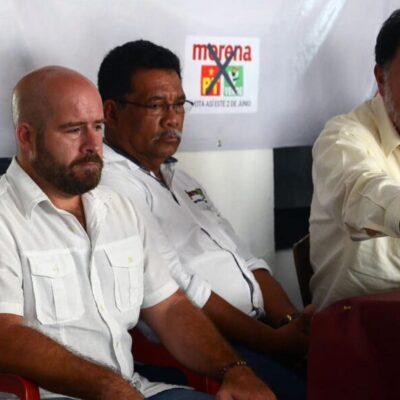 PVEM mantendría alianza con Morena y PT en 2021, anticipa José de la Peña