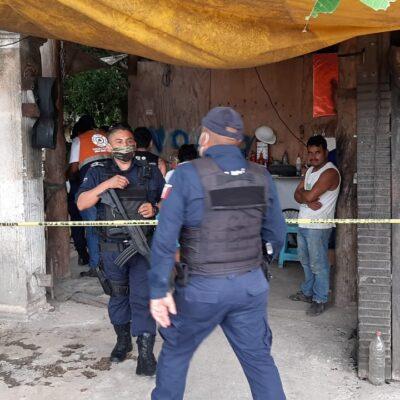 Tabasqueño muere ahogado en cenote urbano de Cancún