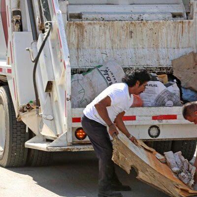 Observatorio Ciudadano pide a diputados revocar la concesión de recolección de basura en Cancún