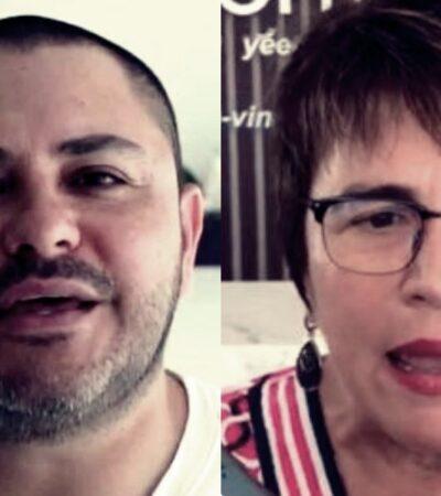 Desecha Teqroo impugnación por nombramiento de Issac Janix en el Ayuntamiento de BJ; revisarán queja contra Laura Beristain
