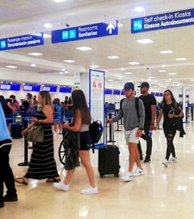 DE POCO EN POQUITO, SE LLENARÁ EL CANTARITO: Regresan todos los destinos del norte de Quintana Roo a ocupación superior al 20 por ciento