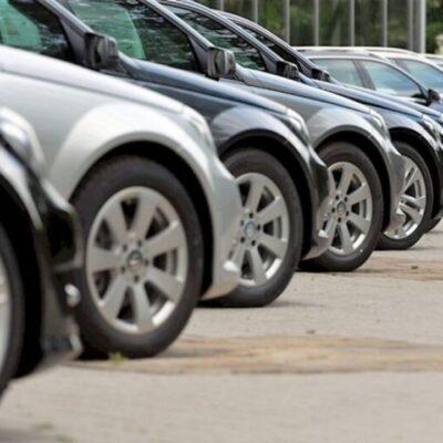 DESPLOME AUTOMOTRIZ: Cae 41.1% venta de autos en junio en México