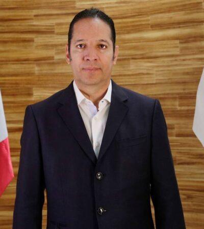 Gobernador de Querétaro cesa a secretario particular tras video de presuntos sobornos de Lozoya
