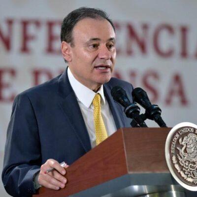 Destituyen a tres directores y personal de menor rango por nexos con García Luna