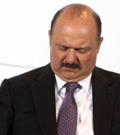 César Duarte oculta 22 propiedades en Estados Unidos revela investigador privado