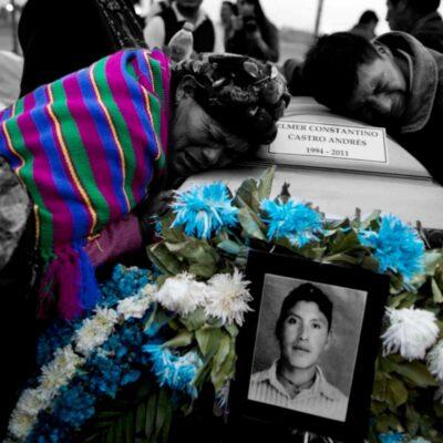 A UNA DÉCADA DE LA MASACRE: Buscarán exhumación de víctimas de San Fernando para correcta identificación