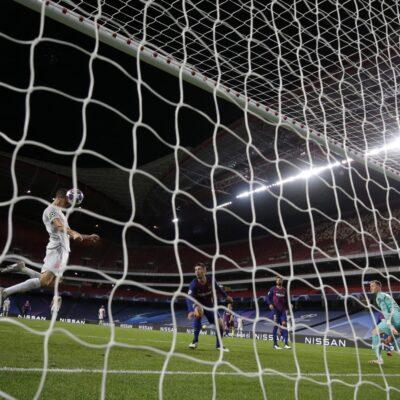 Bayern Múnich golea y humilla 8-2 al Barcelona en Champions League