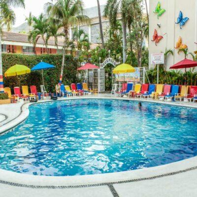 'PEDA EN LAS TORRES': Invitan a 'pool party' en Villahermosa pese a pandemia