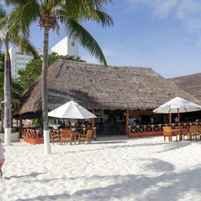 Hoteles de Cancún, Isla Mujeres y Puerto Morelos se acercan al 30 por ciento de ocupación