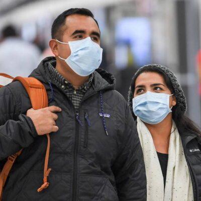 NUEVO RÉCORD DIARIO DE CONTAGIOS: México registra 9 mil 556 casos en las últimas 24 horas