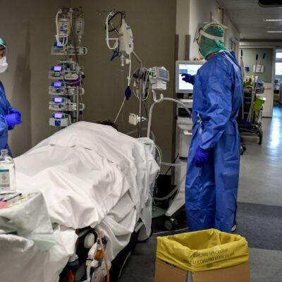 Tabasco suma 2 mil 200 muertes por COVID-19; disminuye ocupación de camas hospitalarias
