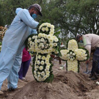 CRUEL PANDEMIA: COVID-19 cobra 2 mil 171 vidas en Tabasco