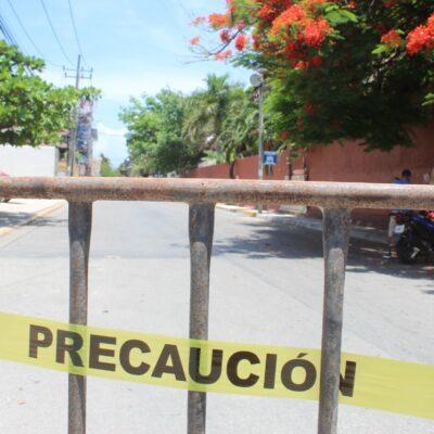 Se someterá a consulta cierre a vehículos de la Avenida 10 en Playa del Carmen