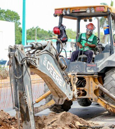 DESPLAZAN A EMPRESAS LOCALES: Denuncia CMIC favoritismo de dependencias en QR hacia empresas foráneas haciendo a un lado a las locales para la ejecución de obras; anticipan protestas