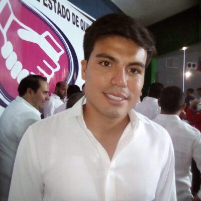 Diputado Gustavo Miranda dice que ya superó el COVID-19
