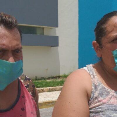 Por dejar caer a bebé recién nacida, denunciarán a médico del Hospital General de Cancún