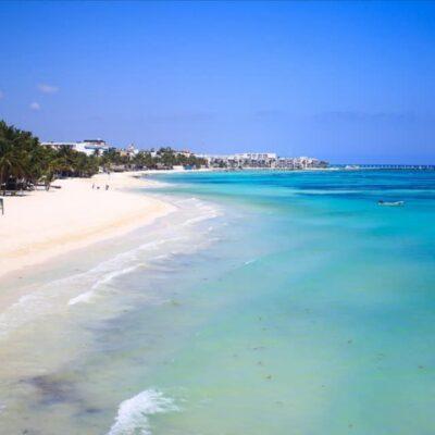 La Riviera Maya es el destino de QR más afectado por la falta de turismo europeo, reconoce CPTQ