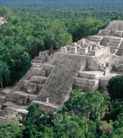 Ofrece Campeche un amplio mosaico de atractivos turísticos para nacionales y extranjeros, tras avanzar a semáforo amarillo