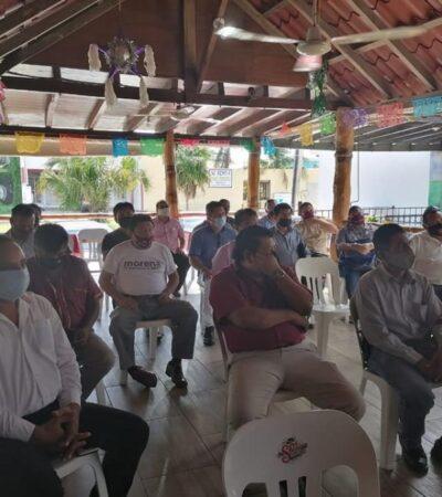 Militantes de Morena amenazan con realizar asambleas aparte si no son considerados en la elección interna
