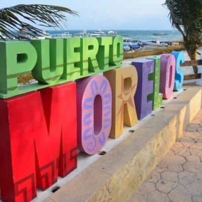 Disminuye a 19% la ocupación hotelera en Puerto Morelos